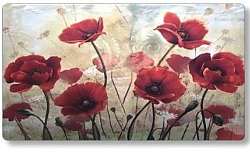 Lexie Leroy Flower Fotomatta 44x73