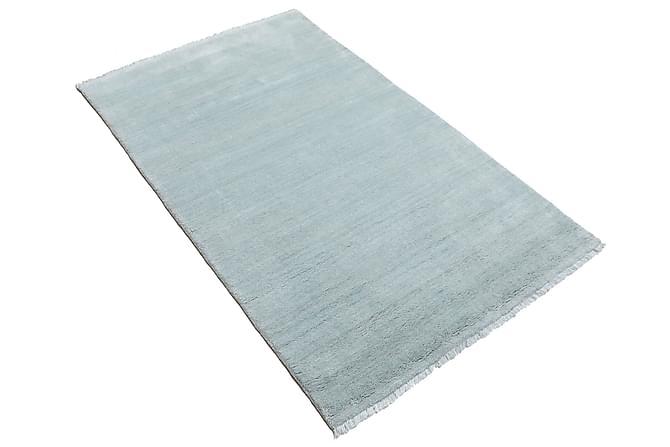 Matta Handloom 100x160 - Blå|Grå - Heminredning - Mattor - Enfärgade mattor