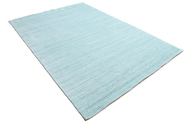 Stor Matta Bambu 200x300 - Blå - Heminredning - Mattor - Enfärgade mattor