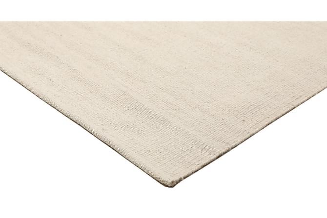 Stor Matta Loom 300x400 - Beige - Heminredning - Mattor - Enfärgade mattor