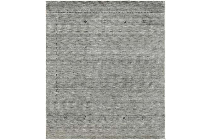 Stor Matta Loribaf 190x240 - Grå - Heminredning - Mattor - Enfärgade mattor