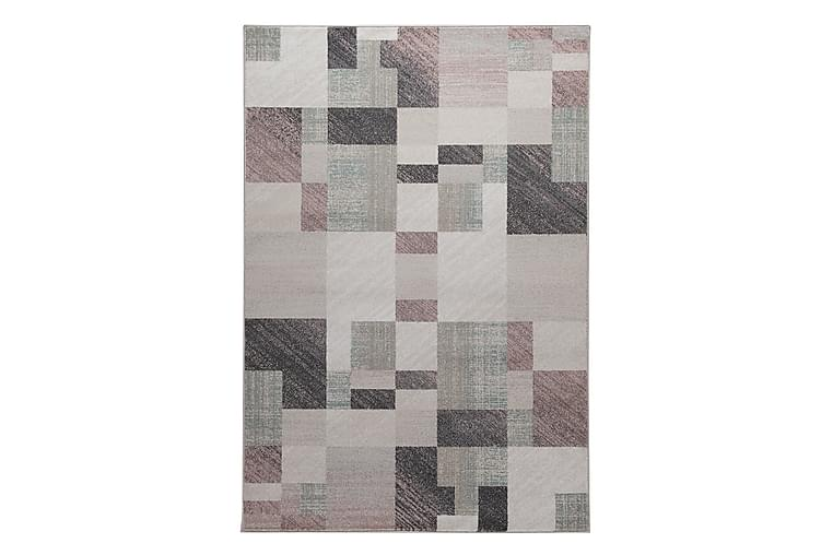 Thelma A Flatvävd Matta 120x170 cm Vit - Vivace - Heminredning - Mattor - Flatvävda mattor