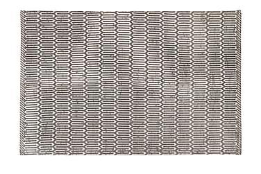 Carver Matta 230 Grå/Offwhite
