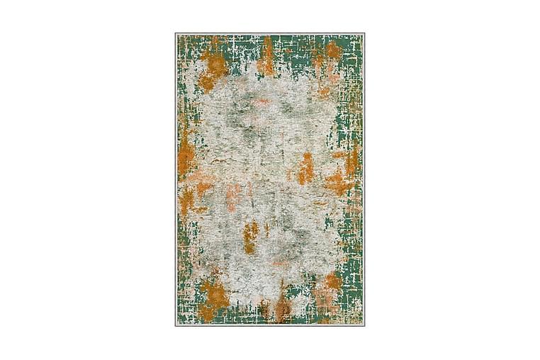 Homefesto Matta 100x150 cm - Multifärgad - Heminredning - Mattor - Friezematta