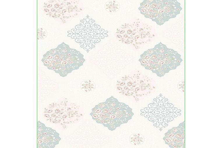 Homefesto Matta 140x220 cm - Multifärgad - Heminredning - Mattor - Friezematta