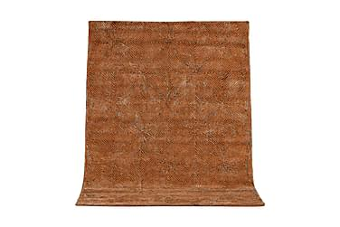 Mersenne Matta 160X230 Orange/Taupe