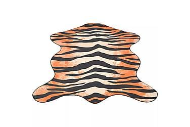 Tilisha Formad Matta 110x150 Tigermönster