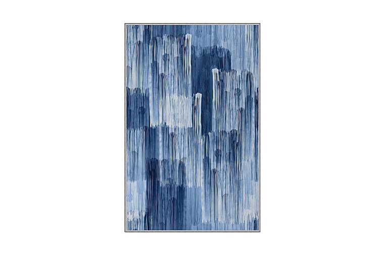 Tolunay Matta 100x150 cm - Flerfärgad - Heminredning - Mattor - Friezematta