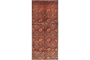 Hamadan Gångmatta 125x305 Persisk