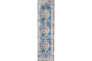 Stor Matta Cornelia 80x300