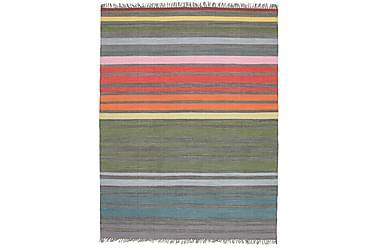 Stor Matta Rainbow 200x250