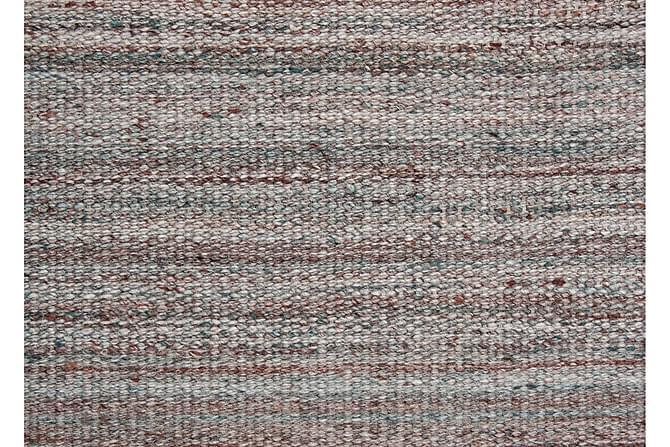 Aldan Handvävd 200x300 - Beige - Heminredning - Mattor - Handvävda mattor