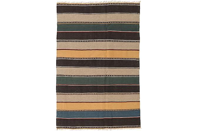 Orientalisk Kelimmatta 122x184 - Flerfärgad - Heminredning - Mattor - Kelimmattor