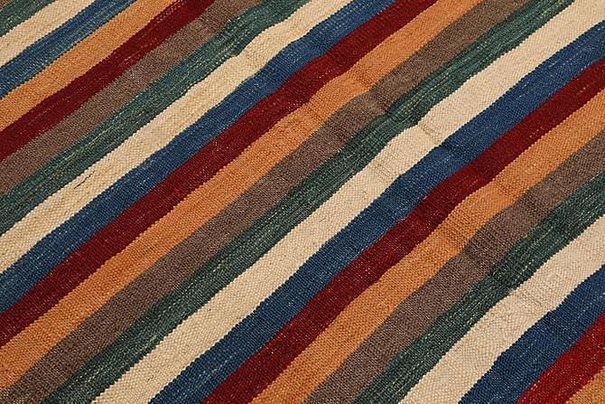 Orientalisk Kelimmatta 123x190 - Flerfärgad - Heminredning - Mattor - Kelimmattor