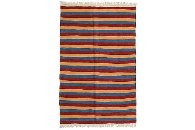 Orientalisk Kelimmatta 126x197 - Flerfärgad - Heminredning - Mattor - Kelimmattor