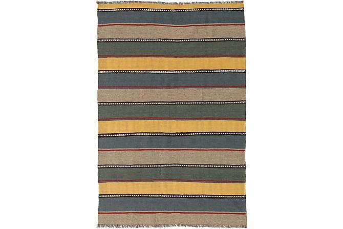 Orientalisk Kelimmatta 127x190 - Flerfärgad - Heminredning - Mattor - Kelimmattor
