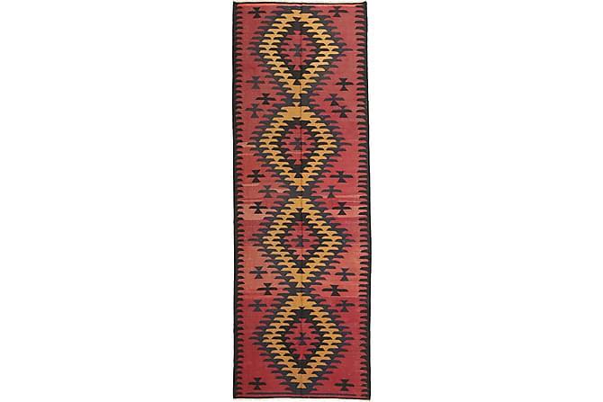 Orientalisk Kelimmatta 157x427 - Flerfärgad - Heminredning - Mattor - Kelimmattor