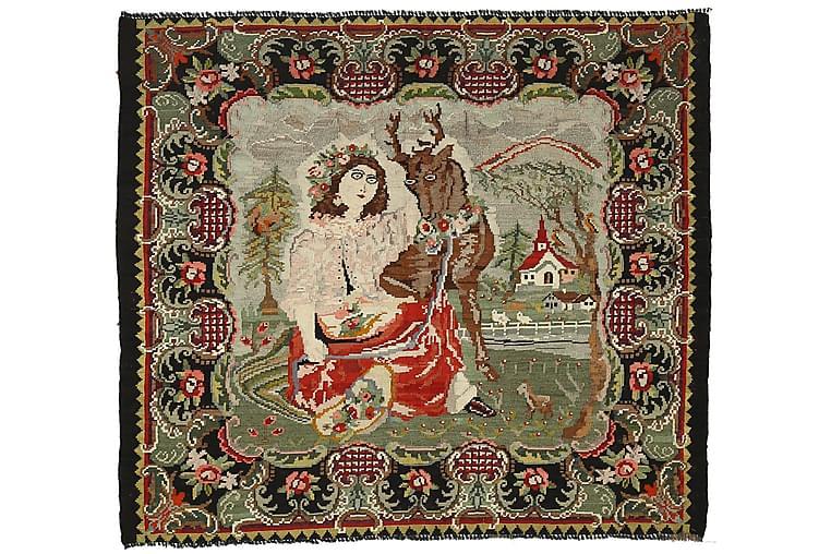 Orientalisk Kelimmatta 160x183