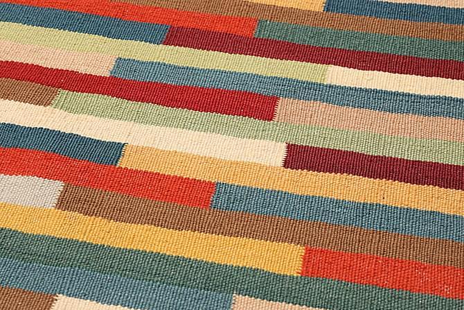 Orientalisk Kelimmatta  68x98 - Flerfärgad - Heminredning - Mattor - Kelimmattor