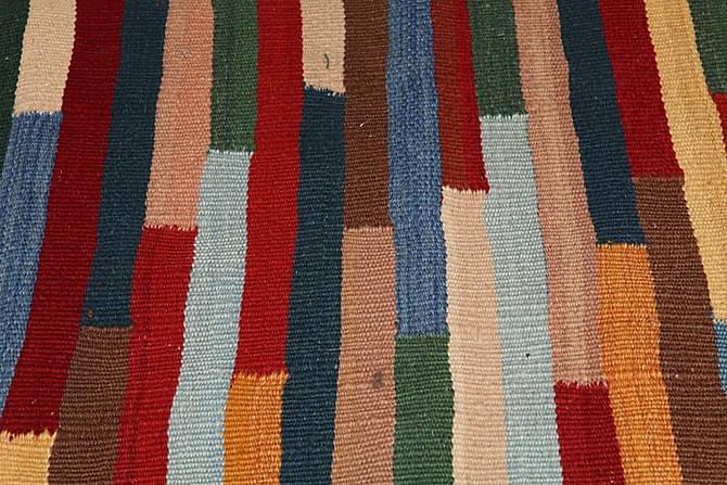 Orientalisk Kelimmatta  86x120 - Flerfärgad - Heminredning - Mattor - Kelimmattor