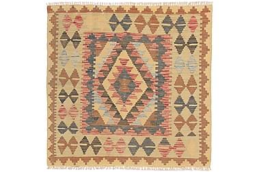 Orientalisk Kelimmatta Afghan 92x95