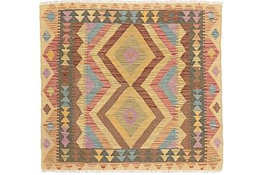 Orientalisk Kelimmatta Afghan 92x98