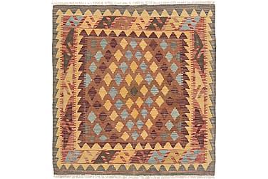 Orientalisk Kelimmatta Afghan 92x99