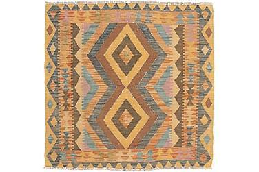 Orientalisk Kelimmatta Afghan 94x97