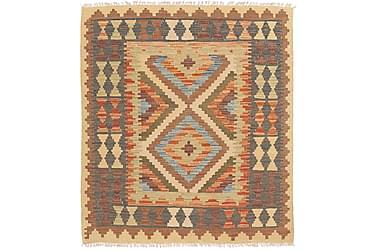 Orientalisk Kelimmatta Afghan 95x108