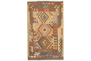 Orientalisk Kelimmatta Afghan 97x154