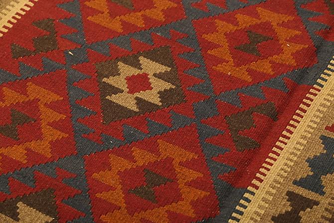 Orientalisk Kelimmatta Maimane 102x200 - Flerfärgad - Heminredning - Mattor - Kelimmattor