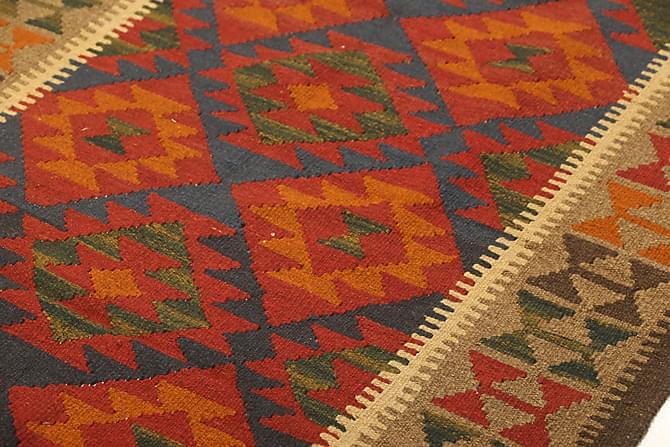 Orientalisk Kelimmatta Maimane 103x190 - Flerfärgad - Heminredning - Mattor - Kelimmattor