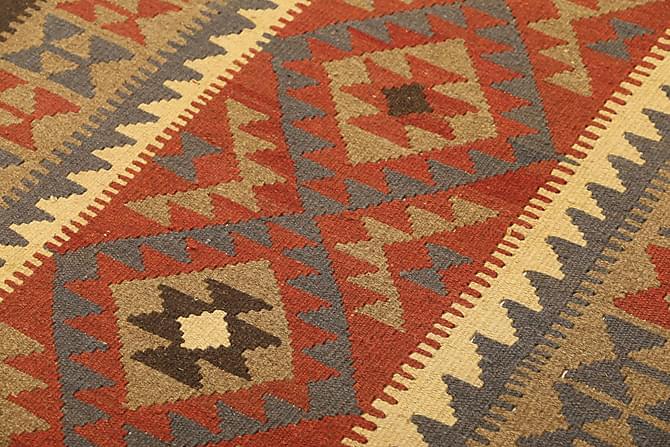 Orientalisk Kelimmatta Maimane 103x199 - Flerfärgad - Heminredning - Mattor - Kelimmattor