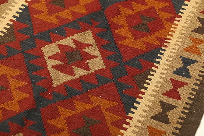 Orientalisk Kelimmatta Maimane 85x129 - Flerfärgad - Heminredning - Mattor - Kelimmattor