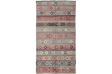 Orientalisk Kelimmatta Turkisk 146x288