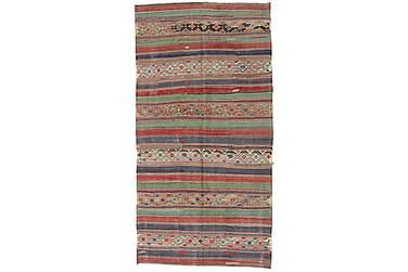 Orientalisk Kelimmatta Turkisk 152x295