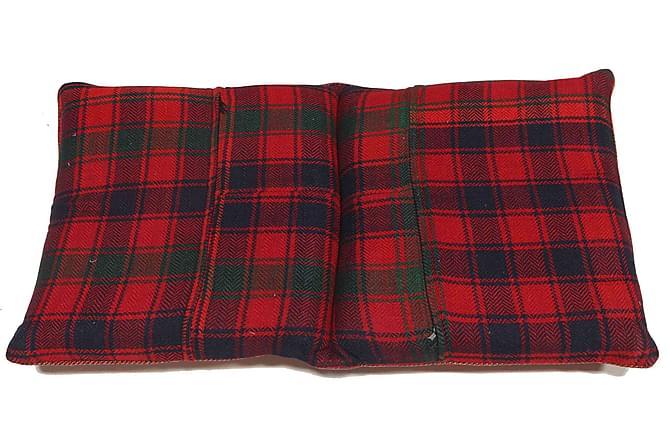 Orientalisk Sittkudde Kelim 60x110 - Röd - Heminredning - Mattor - Kelimmattor