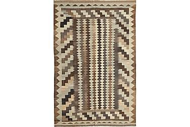 Stor Kelimmatta Afghan 167x256