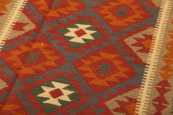 Stor Kelimmatta Maimane 99x190 - Flerfärgad - Heminredning - Mattor - Kelimmattor