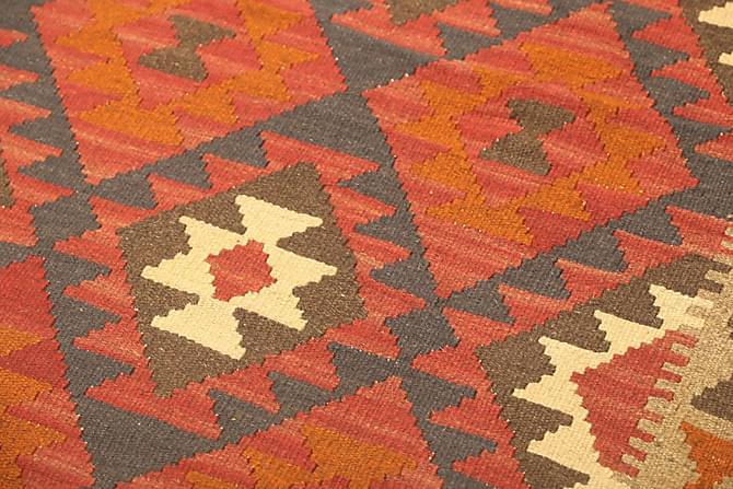 Stor Kelimmatta Maimane 99x196 - Flerfärgad - Heminredning - Mattor - Kelimmattor