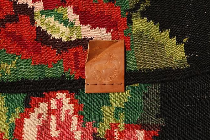 Stor Kelimmatta Moldavia 176x338 - Flerfärgad - Heminredning - Mattor - Kelimmattor