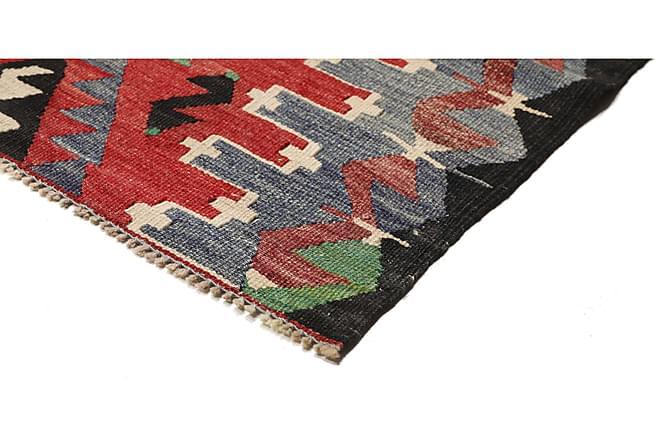 Stor Kelimmatta Turkisk 185x280 - Flerfärgad - Heminredning - Mattor - Kelimmattor