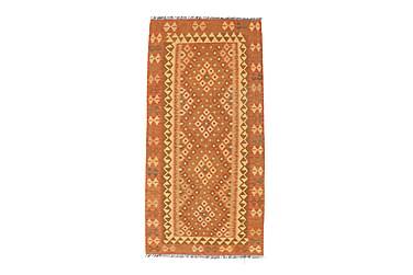 Orientalisk Kelimmatta Afghan 103x202
