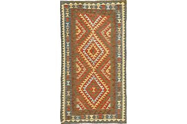 Orientalisk Kelimmatta Afghan 104x200