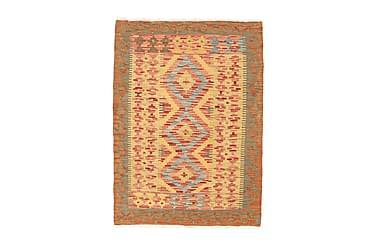 Orientalisk Kelimmatta Afghan 85x112