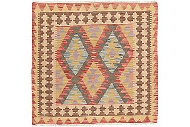 Orientalisk Kelimmatta Afghan 91x92