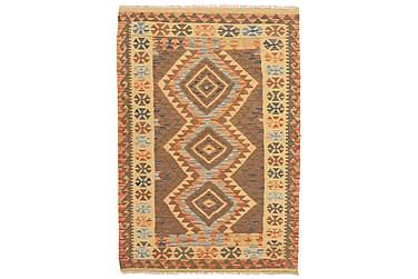 Orientalisk Kelimmatta Afghan 92x140