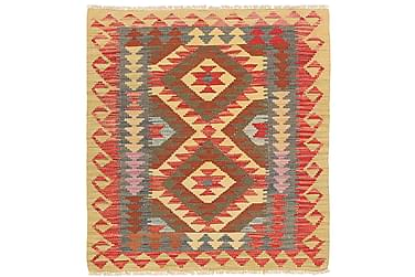 Orientalisk Kelimmatta Afghan 94x106