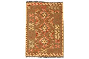 Orientalisk Kelimmatta Afghan 96x143