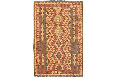 Orientalisk Kelimmatta Afghan 96x154
